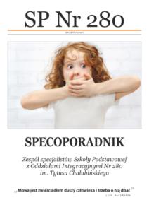 thumbnail of Specoporadnik Nr 4