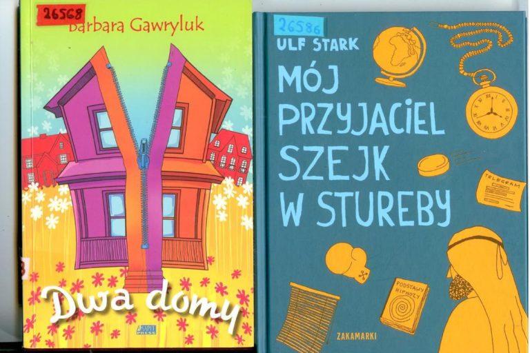 Dwa domy i Szejk w Stureby