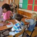 Przedszkolaki z wizytą w SP 280