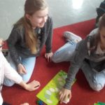 Akcja Samorządu Szkolnego – Zapraszamy do gier planszowych