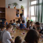 Festiwal Nauki w klasach 4-6