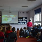 Ryby nie, ale dzieci głos mają (Erasmus+)