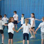 Dzień Dziecka na sportowo