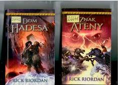 Dom Hades i Znak Ateny