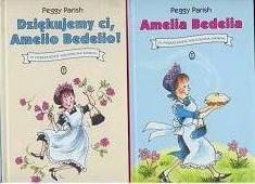 Dziękujemy Ci Amello i Amella Bedeita