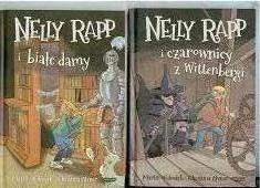 Nelly Rapp 1,2