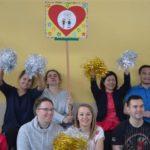 XII Olimpiada Przedszkolaków i Dzień Otwarty