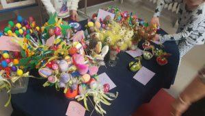 Kiermasz Wielkanocny