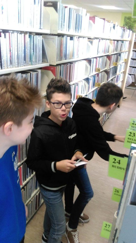 """Lekcja biblioteczna """" Cenzura"""""""