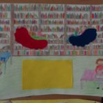 Moja wymarzona biblioteka