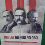 Obchody 100lecia odzyskania niepodległości