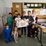 Megamisja – pierwszy semestr