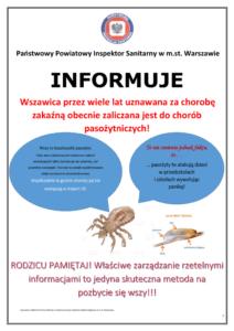 thumbnail of Plakat PSSE w m.st. Warszawie