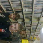 Wizyta w bibliotece