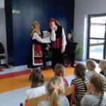 Roztańczona Europa – tańce rosyjskie i ukraińskie