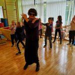 Muzykoterapia dla Mieszkańców Domów Pomocy Społecznej i Osób Niewidomych