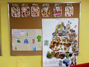 Piramida żywieniowa, czyli wszystko o zdrowym odżywianiu