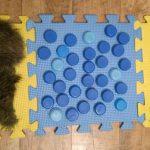 Eksperymenty i zabawy sensoryczne