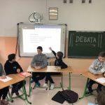 Debata 6b na kole polonistycznym