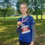 Warszawska Olimpiada Młodzieży – indywid biegi przełajowe