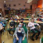 Spotkanie z Panią Barbarą Gawryluk- autorką książek dla dzieci