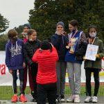 Warszawska Olimpiada młodzieży w sztafetach