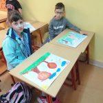 """""""Barwy jesieni"""" w klasie 2a"""