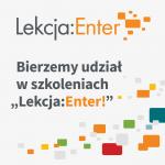 Lekcja:Enter